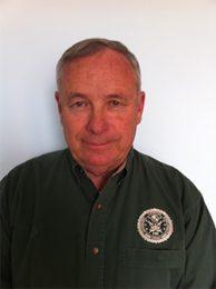 Keith Bushey